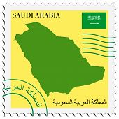 mail to-from Saudi Arabia