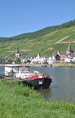 Zell an der Mosel,Germany