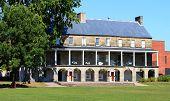 Fredericton Architecture