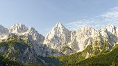 Kranjska Gora na Eslovénia