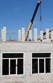 Building A House Of Gray Bricks