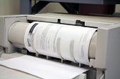 Copiadora, impresora, fax