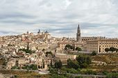 Beautiful Toledo, Spain
