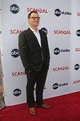 LOS ANGELES - MAY 16:  Joshua Malina arrives at