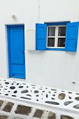 Architecture of the Greek islands