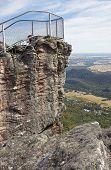 The Pinnacle, Grampians, Australia