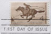 Pony Express 1960