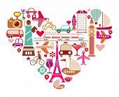 Travel Heart