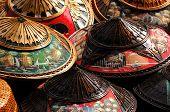 Thailand Hand-crafts