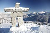 Alpine Inunnguac