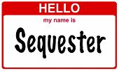 Name Sequester