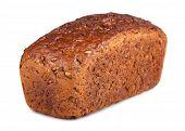 Fresh Rye Bread
