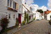 Norwegian Architecture