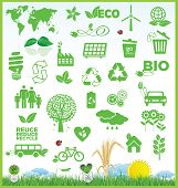 Ecological Icons.
