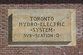 Toronto Hydro Electric System