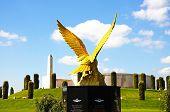 National Memorial Arboretum, Alrewas.
