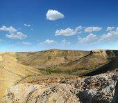 Plateau Shalkar-nura, Kazakstan