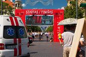 We Run Vilnius / Dnb Half-marathon