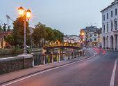 Ponte Dante, Treviso