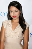 LOS ANGELES - JUN 1:  Cierra Ramirez at the 7th Annual Television Academy Honors at SLS Hotel on Jun