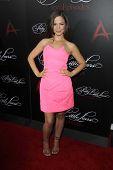 Zoey DeutchLOS ANGELES - MAY 31:  Tammin Sursok at the
