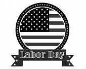 Labor Day In America