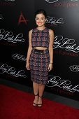Zoey DeutchLOS ANGELES - MAY 31:  Lucy Hale at the