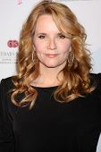 LOS ANGELES - MAY 31:  Lea Thompson at the