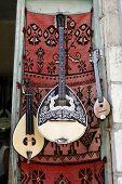 Greek Instruments