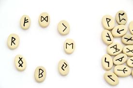 picture of rune  - nordic runes  - JPG