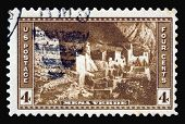 Mesa Verde 1934