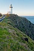 Byron Bay Lighthouse, Australia