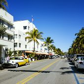 Miami Beach, Floride, Usa