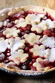 Red Berry Pie