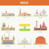 Cities in India