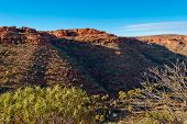 Kings Canyon Landscape, Northern Territory, Australia8