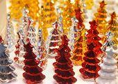 Figurines Christmas Tree