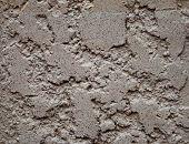 Rough Concrete Wall