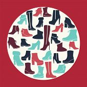 Winter Shoes Collection