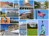 ������, ������: United States Collage