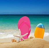 Beach Accessories For Relaxing In The Sand