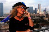 Talking In Dallas