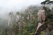 Ning Bo China Mountains