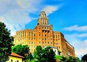 Arkansas Hotel