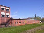 Brick Mill Building Condos Manufacturing Industrial