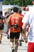 Marathon Finalist