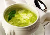 soup...