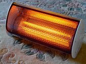 Small Electric Heater #2
