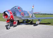 Sabre Jet
