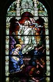 Christian Stained Glass